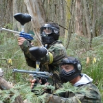 Paintball en Gandía